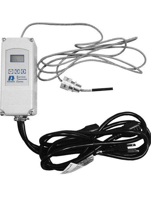 Ranco Electronic Temp Controller Brewha Equipment