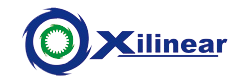 GUANGZHOU XILINEAR MACHINERY CO., LTD.